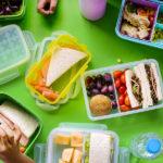 8 conseils pour une boîte à lunch zéro déchet !